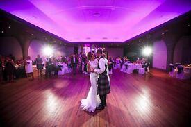 Wedding Videography, Beautiful Cinematic Wedding Films - Edinburgh, Glasgow and all Scotland