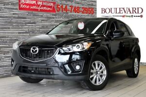 2015 Mazda CX-5 GS AWD TOIT OUVRANT CAMERA SIEGES CHAUFFANTS