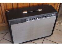 Customised Fender 65W Twin Amplifier