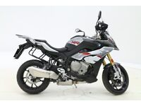 2017 BMW S1000XR Sport SE with 1 mile - BMW Premium Selection Save £1221 - Price Promise!!!!!