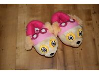 Paw Patrol slippers 5/6