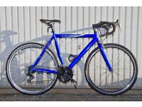 Vittesse Sprint Racing Bike