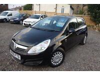 60 PLATE nearly 2011 Vauxhall Corsa 1.3 CDTI DIESEL **ECOFLEX** £30 TAX, 60MPG, CHEAP INSURANCE,