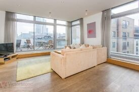 3 Bedroom 2 Bathroom PENTHOUSE In the heart of SHOREDITCH