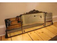 Antique mirror for sale