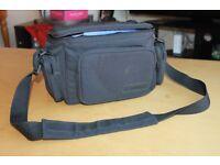 Cobra Black Camera Bag