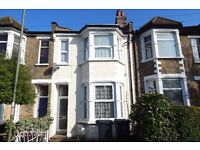 FOUR BEDROOM TERRACE HOUSE AVAILABLE TO RENT IN LONG LANE, FINCHLEY N2