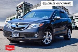 2014 Acura RDX at Bluetooth| Back-Up Camera| Leather
