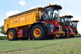 Agricultural Machinery Operative