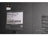LAPTOP TOSHIBA WINDOWS 8.1 C50d-a138. 15 1/2 SCREEN 500GB HD 2MB MEMORY.