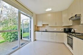 AMAZING, MODERN THREE BEDROOM HOUSE ON AMHERST ROAD WITH PRIVATE GARDEN £3500 PCM