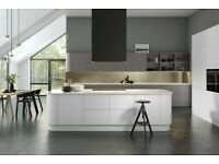 Luxury Standard & Bespoke Kitchens
