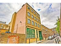 2 BEDROOM FLAT WAREHOUSE CONVERSION ON WOODSEER STREET