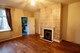 2 bedroom ground floor flat in burnopfield to let very nice residentiial area