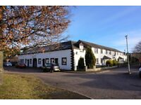 1 Bedroom Flat for sale in Culduthel Court, Inverness. Walk in condition.