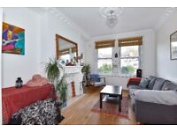 Auckland Hill - A delightful three double bedroom split level brand newly refurbished apartment.