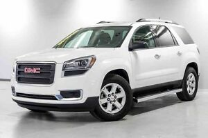 2016 GMC Acadia CAMERA ARRIERE, BLUETOOTH, ONSTAR