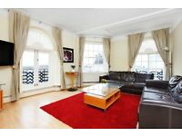Fabulous two bedroom apartment in Marble Arch