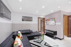 Super Luxury Two Bedroom Apartment - Marble Arch - Porter & Secure!!!