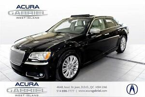 2013 Chrysler 300 C Luxury AWD CUIR+TOIT+CAMÉRA+NAVIGATIO