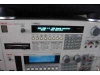 akai s950 serviced ib109 scsi vfd