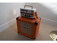 Orange Micro Terror Guitar Amp Combo