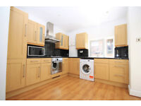 Spacious three bedroom, two bathroom terraced house minutes from Ladywell station.