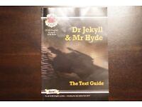CGP GCSE English Text Guide - Dr Jekyll and Mr Hyde