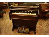 Antique harmonium organ fully working - UK delivery available