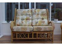 Conservatory Cane Furniture