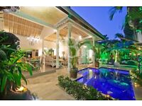 Stunning one bedroom villa with private pool - Seminyak, Bali