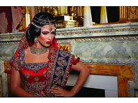Indian Asian Bridal Makeup Artist - Kent - Dartford, Gravesend, Bexleyheath, Rochestor