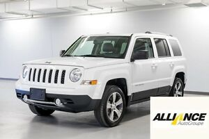 2016 Jeep Patriot Sport/North LE CENTRE DE LIQUIDATION VALLEYFIE