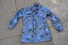 Turkish Air Force Issue M65 Type Cold Weather Jacket / Parka