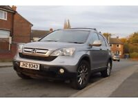 Fully loaded, FSH, well maintained CR-V