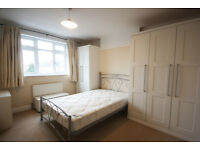 1 bedroom flat in Tadworth Avenue, New Malden, KT3