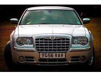 Chrysler 300C 3.0 CRD V6 diesel 2006