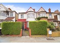 A beautiful three bed house with two receptions and private garden close to Brent Cross Tube Station