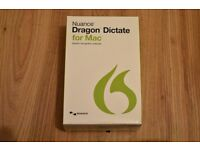 Dragon Dictation for MAC