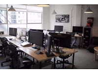 7-9 Person Office Available Soon ON EC2A 3DT ALL INCL. £2900 NO VAT REQUIRED