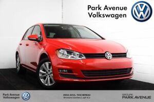 2015 Volkswagen Golf Comfortline // TOIT | CUIR | CAMÉRA