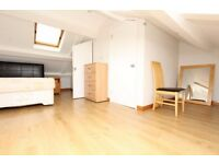 EXTRAORDINARY Double and Ensuite Room In OUTSTANDING FLAT!
