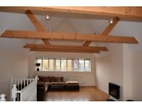 Below Rental Value Three Double Bed House - Central Location - Three Balconies - Offered Furnished