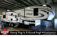 2016 Jayco SEISMIC WAVE 310W