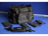 Canon SC-2000 Video Camera Bag