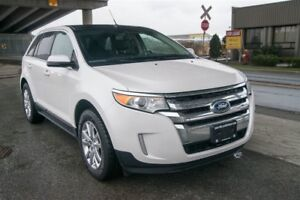 2013 Ford Edge Limited Eco Boost Limited