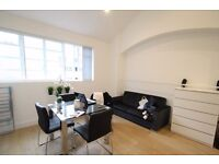 Beautiful studio for rent, warehouse conversion, on canal, furnished, walk into Canary Wharf