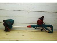 Bosch Combitrim garden grass trimmer