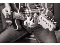 Learn the secrets to Improving your Guitar skills