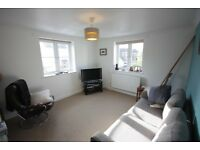 1 bed flat, Abingdon, spacious and well fitted, off street parking.